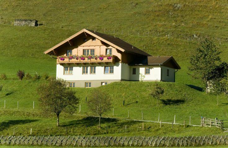 Ferienwohnung & Zimmer in Gastein, Dorfgastein